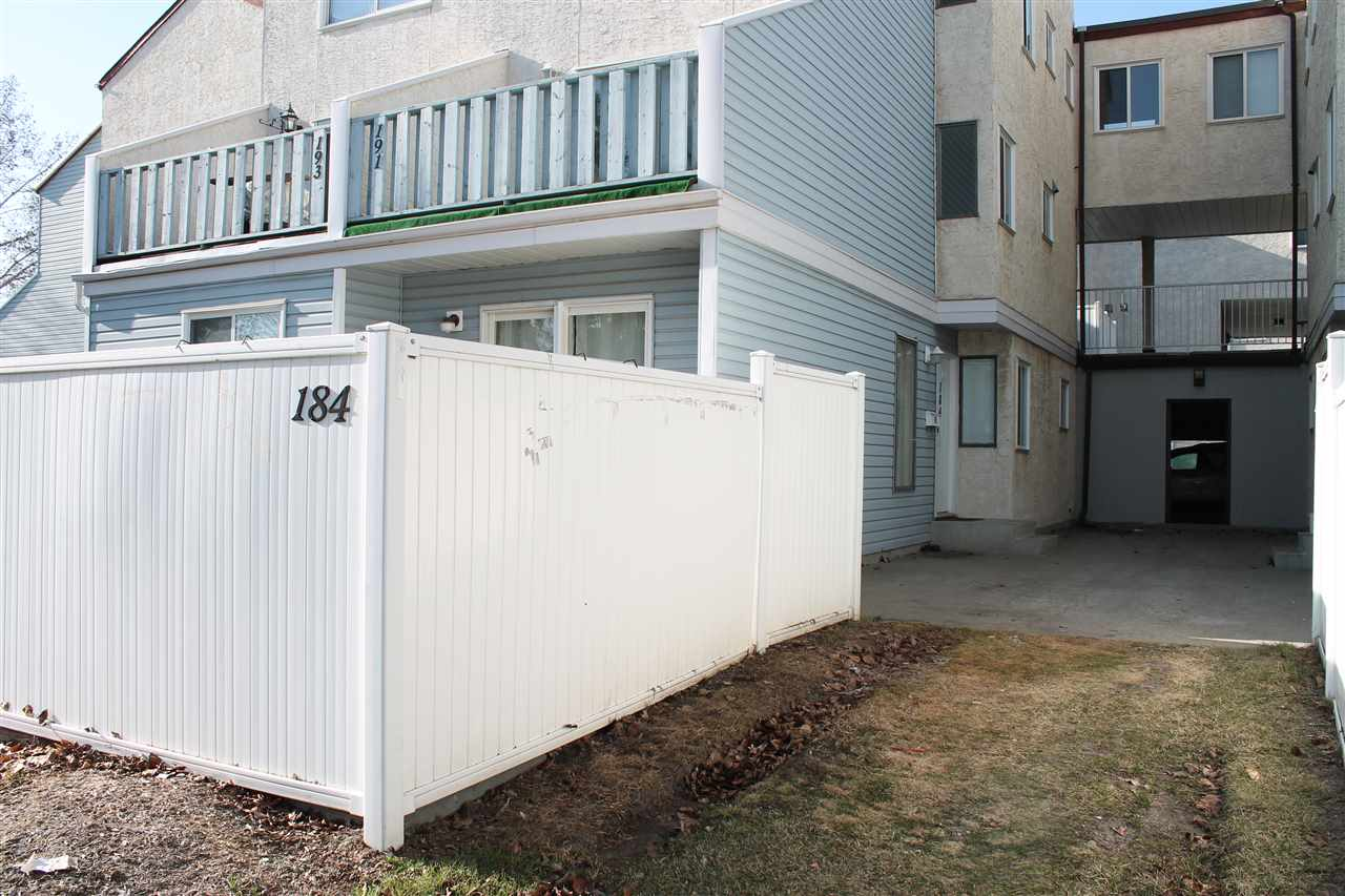 184 LANCASTER Terrace NW, 3 bed, 1.1 bath, at $170,000