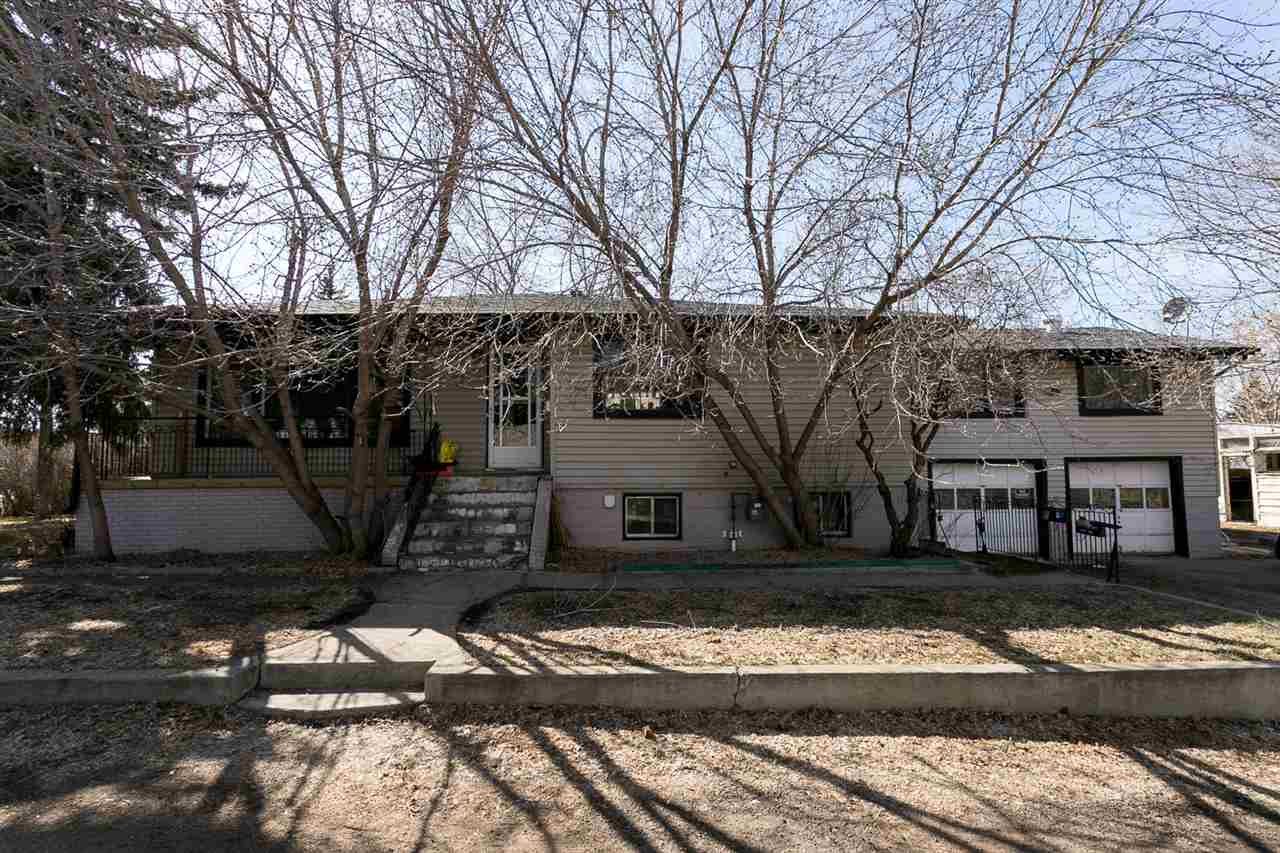 6004 101 Avenue NW, 7 bed, 3 bath, at $425,000