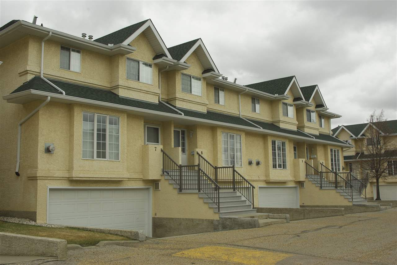7 2419 133 Avenue NW, 3 bed, 2.2 bath, at $249,900