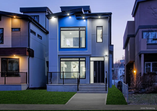 10224 88 Street, 4 bed, 3.1 bath, at $858,000