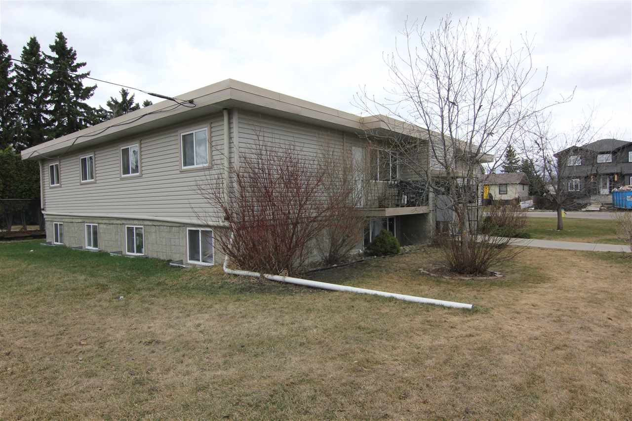 1 15431 93 Avenue NW, 2 bed, 1 bath, at $157,000