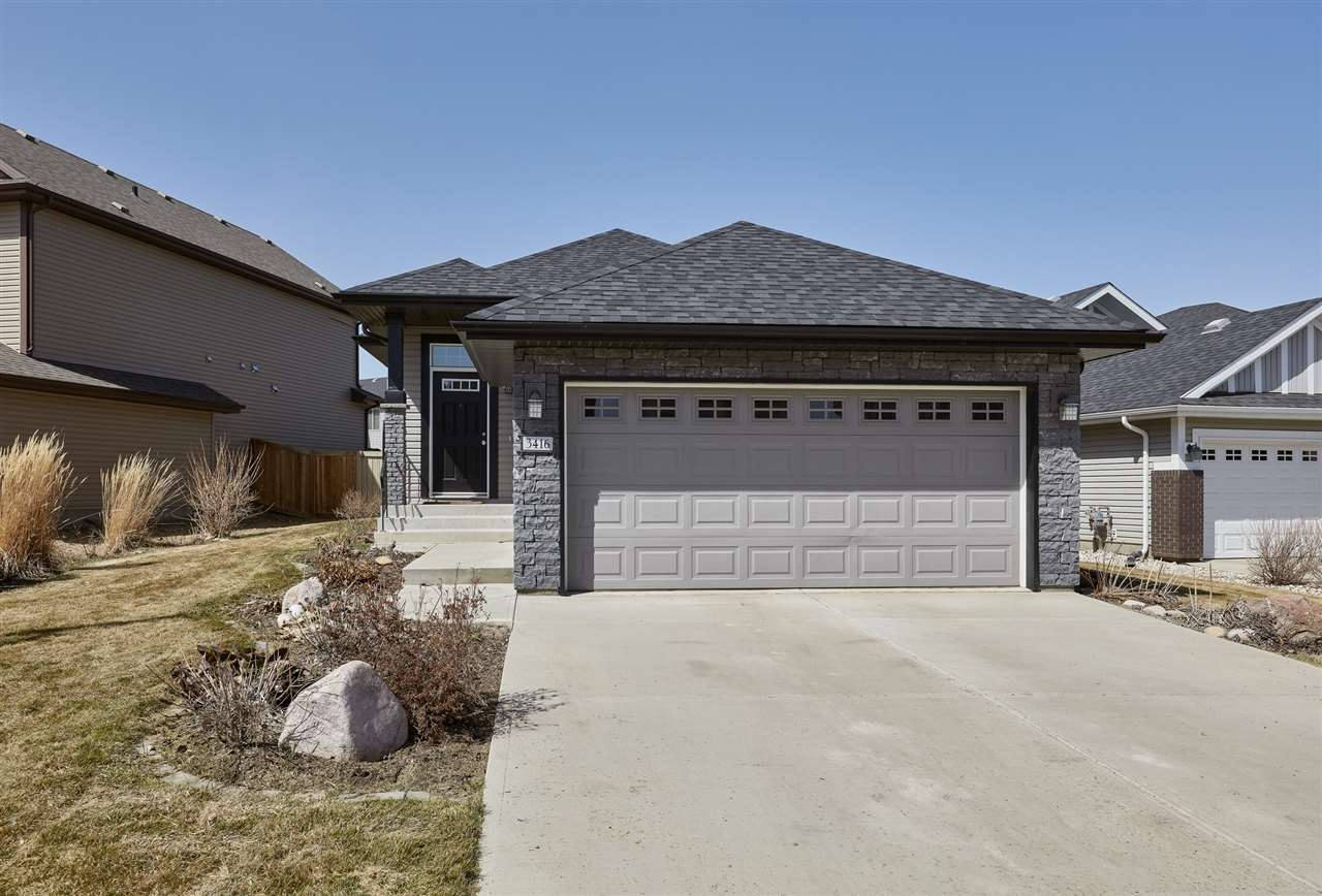 3416 ABBOTT Way SW, 3 bed, 3 bath, at $479,900