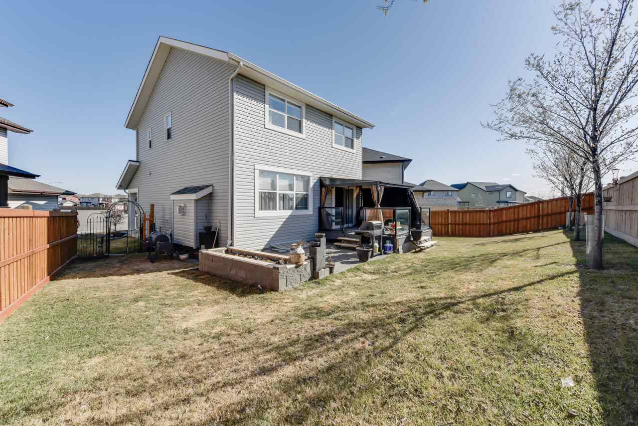16703 59 Street NW, 3 bed, 2.1 bath, at $485,000