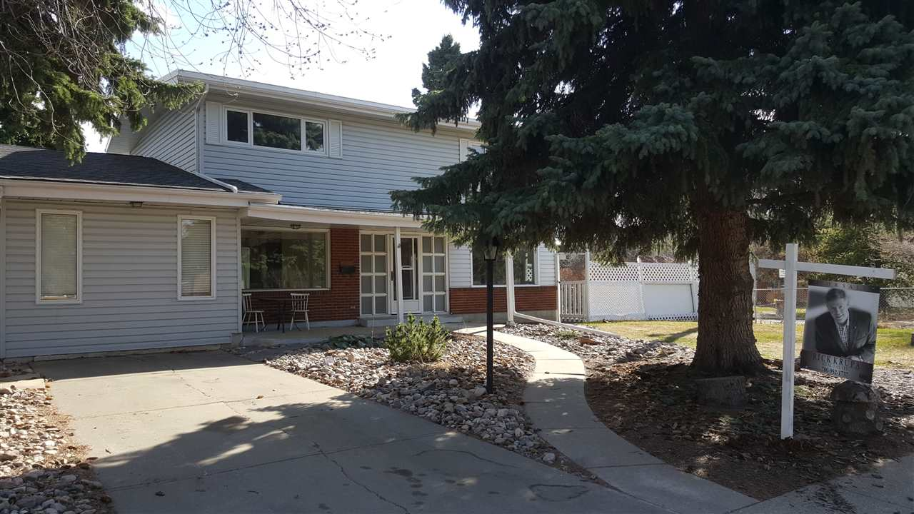 11735 48 Avenue NW, 3 bed, 2.1 bath, at $449,900