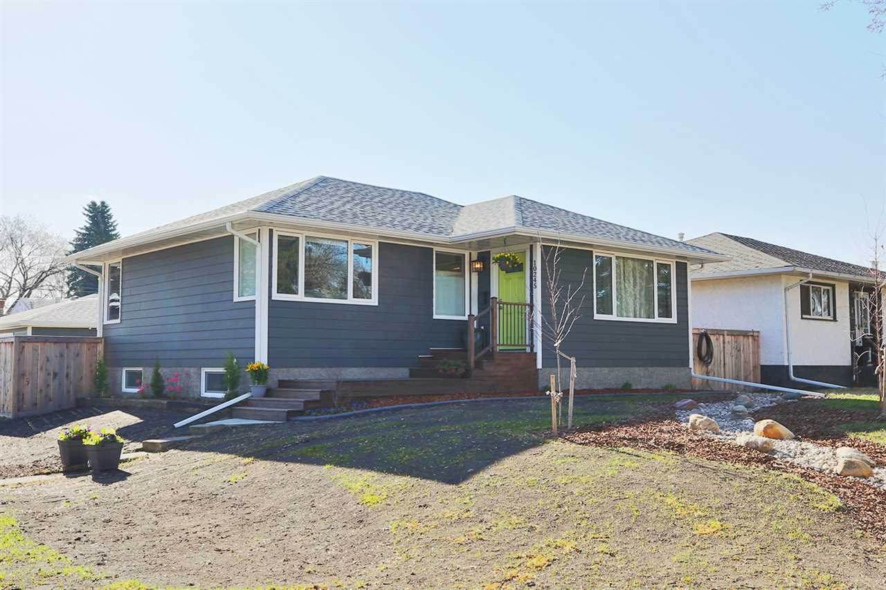 10245 78 Street NW, 4 bed, 2 bath, at $499,000