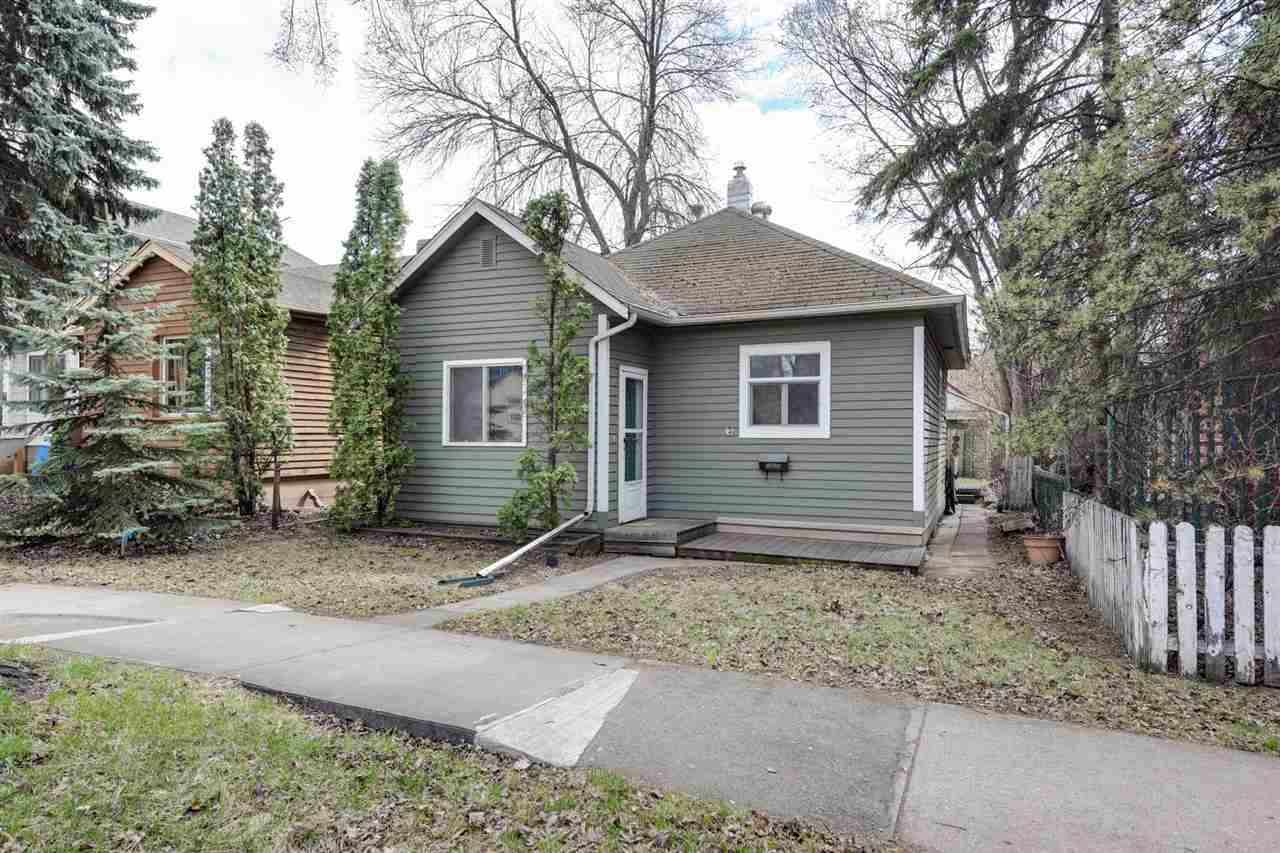 10035 87 Avenue NW, 2 bed, 1 bath, at $349,800