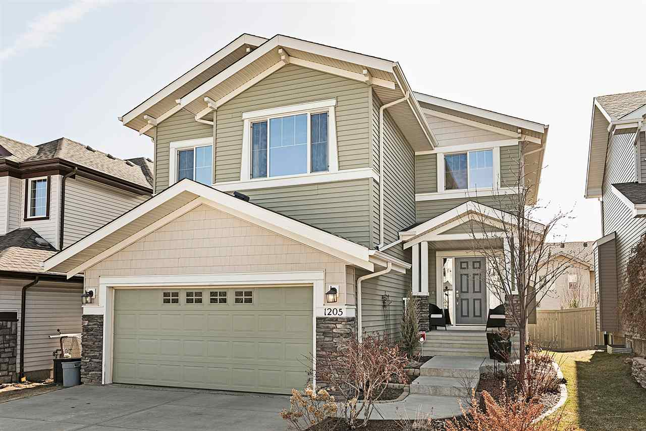 1205 CHAHLEY Landing, 4 bed, 3.1 bath, at $564,900
