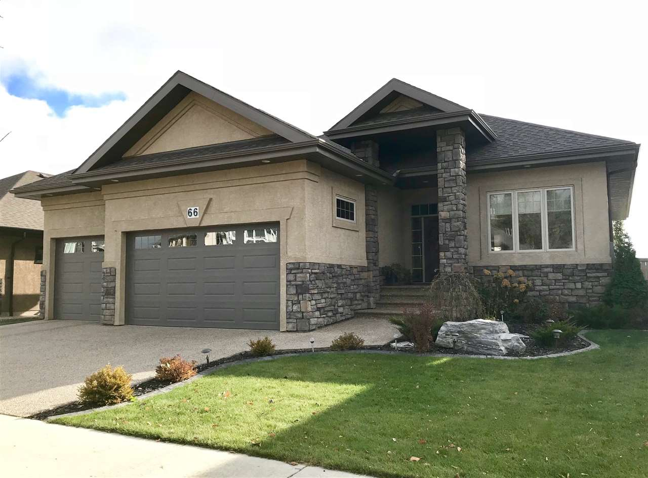 66 LACOMBE Drive, 4 bed, 3 bath, at $779,900