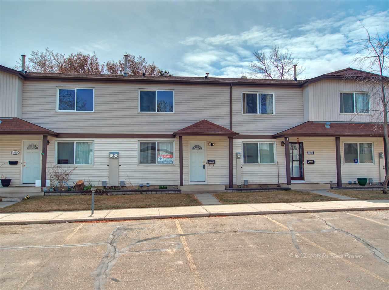 14607 55 Street, 3 bed, 1 bath, at $164,400