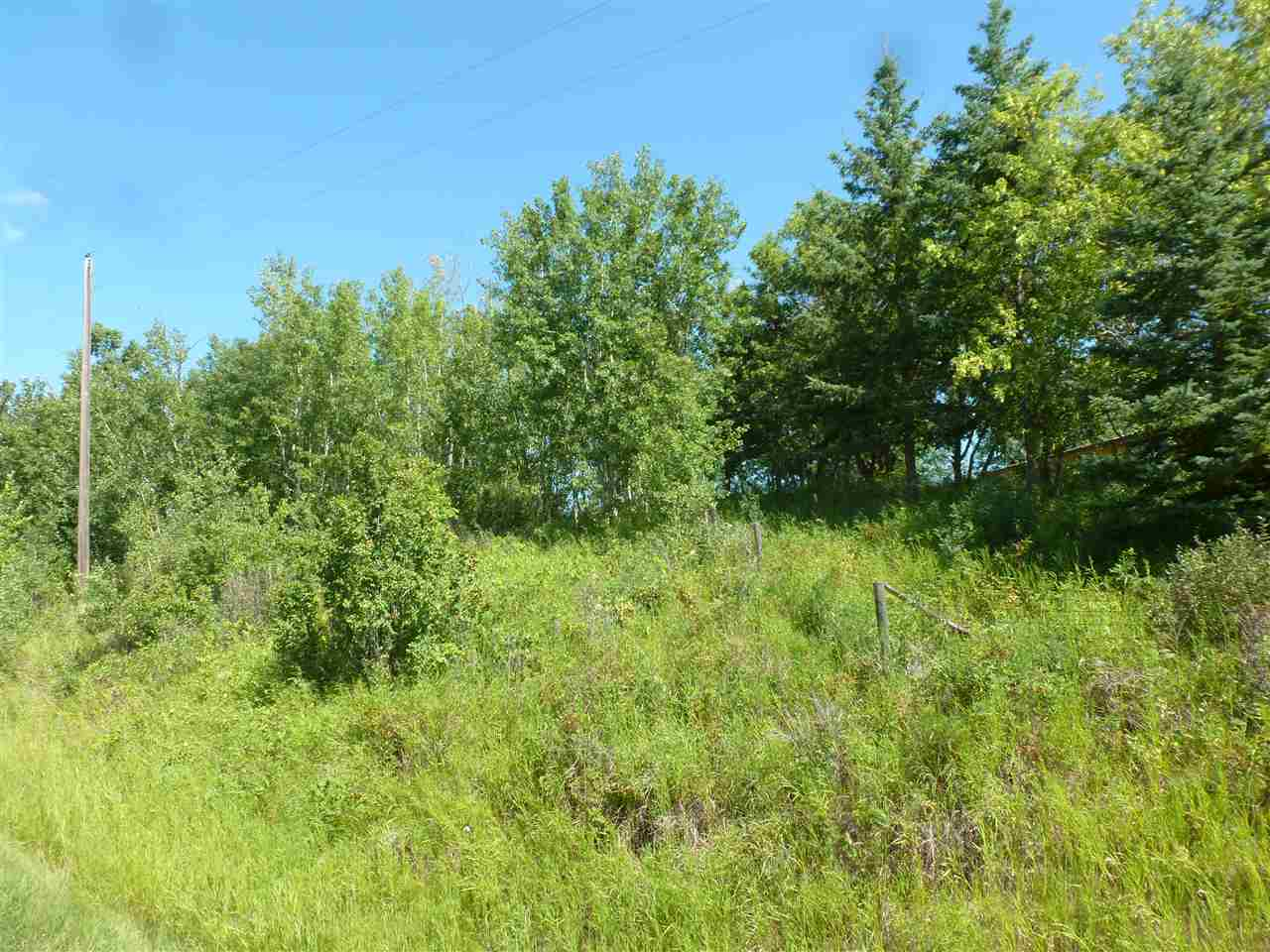 Range Rd 210 & North of Wye Rd, at $119,900