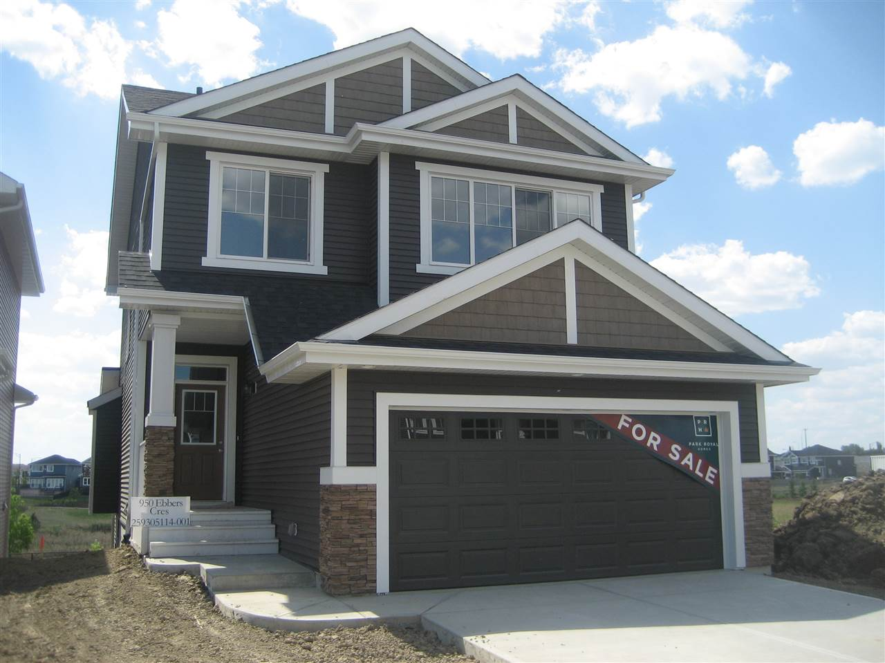 950 EBBERS Crescent, 3 bed, 2.1 bath, at $546,000