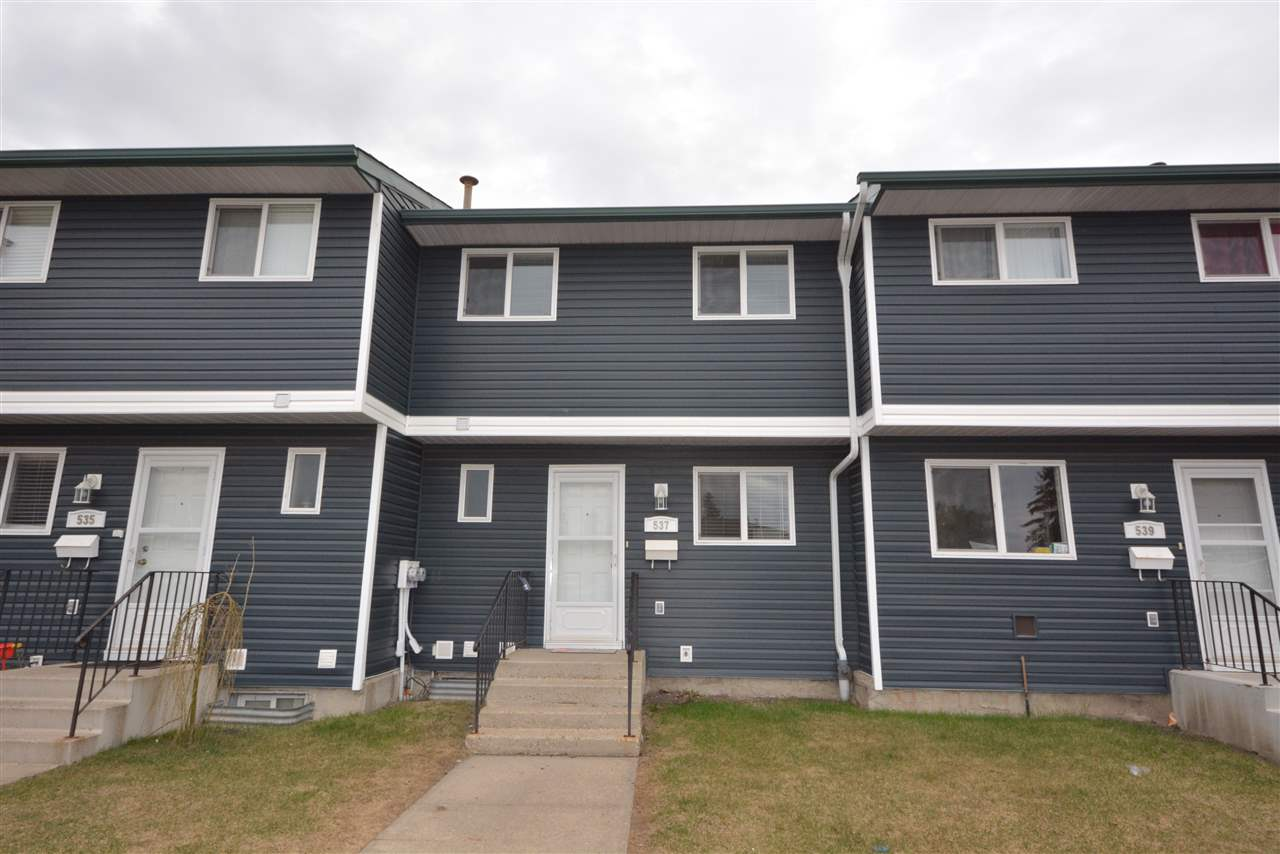 537 DUNLUCE Road NW, 3 bed, 1.1 bath, at $199,900