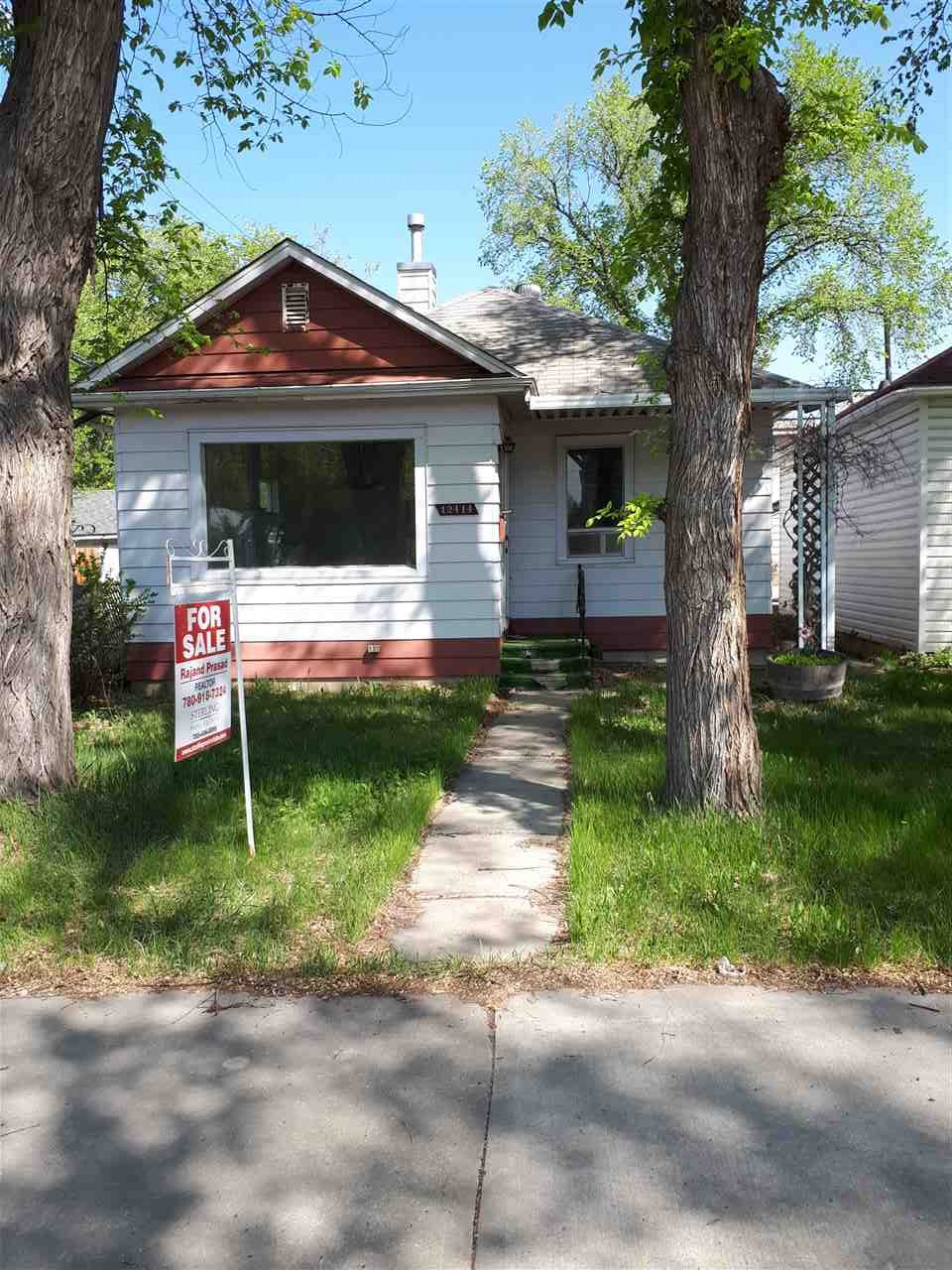 12414 113 Avenue NW, at $199,000