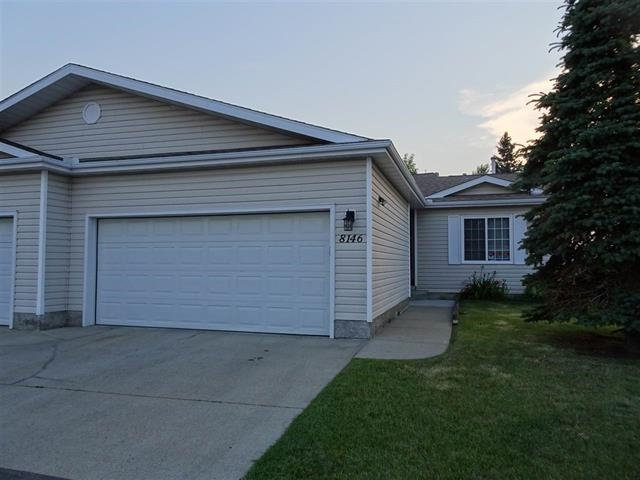 8146 27 Avenue NW, 2 bed, 2 bath, at $299,800