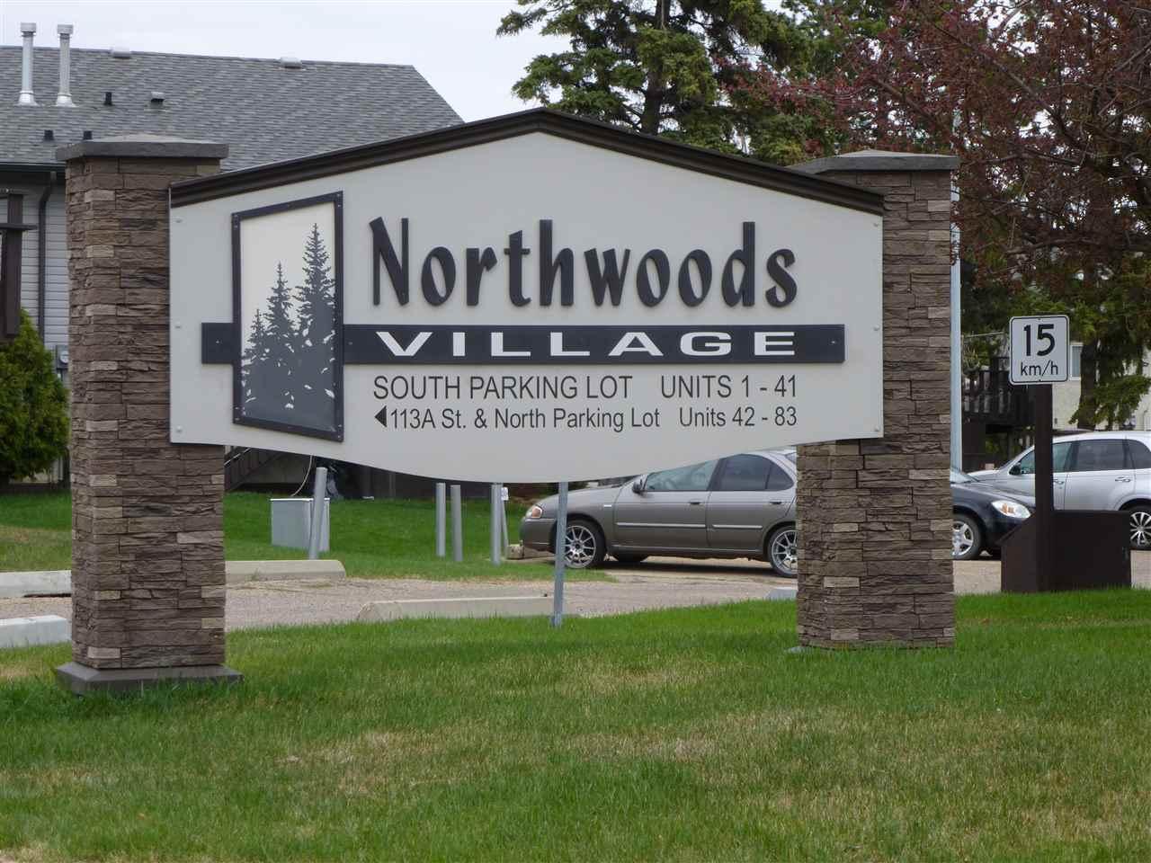 29 NORTHWOODS Villa(s) NW, 2 bed, 1 bath, at $144,900
