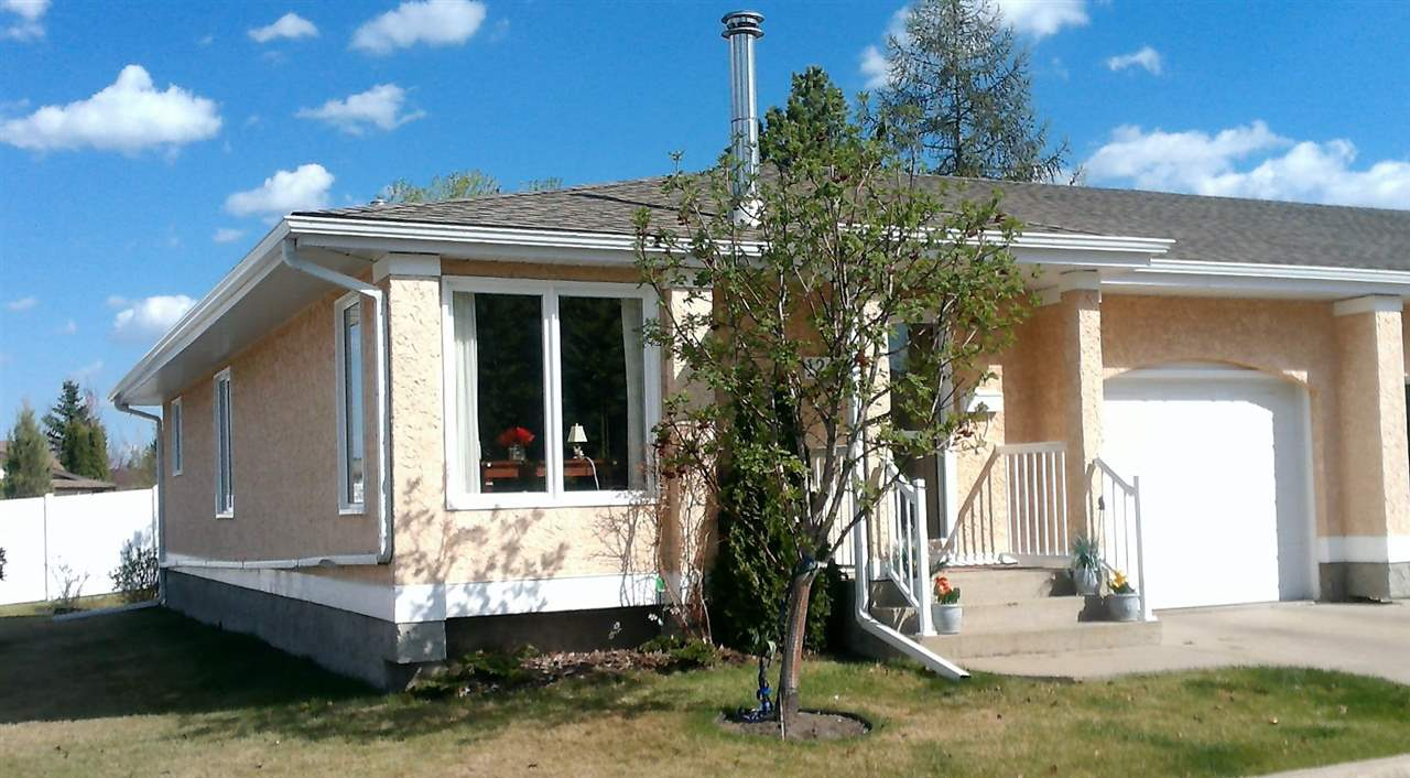 1240 105 Street Street NW, 1 bed, 1 bath, at $245,000