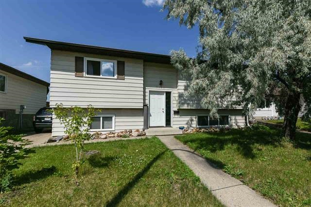 2912 148 Avenue NW, 4 bed, 2 bath, at $344,900