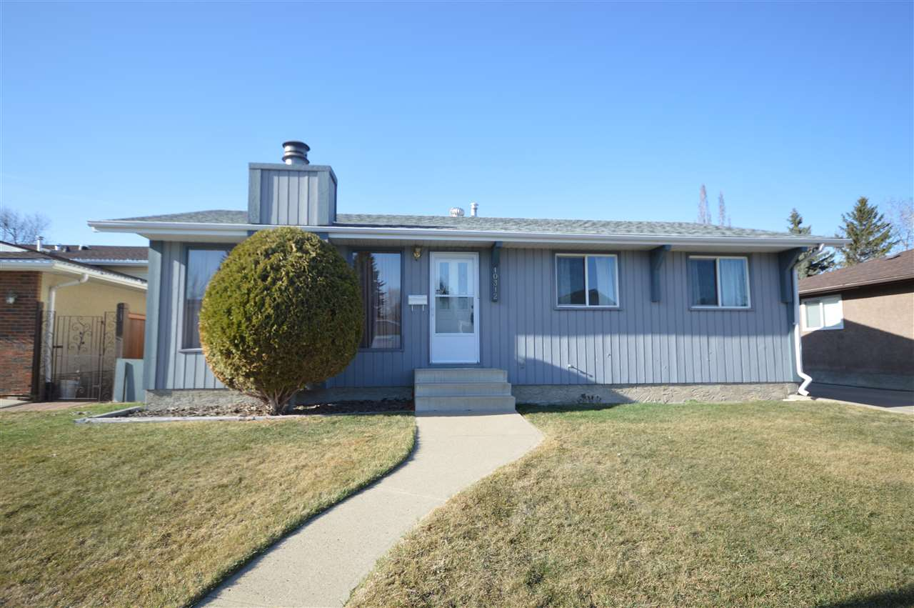 10312 166 Avenue NW, 3 bed, 2.1 bath, at $334,900