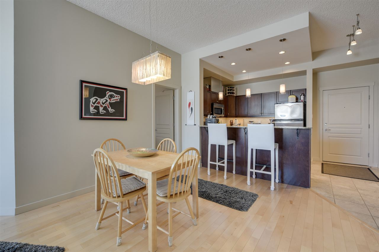 404 11120 68 Avenue NW, 2 bed, 2 bath, at $399,900