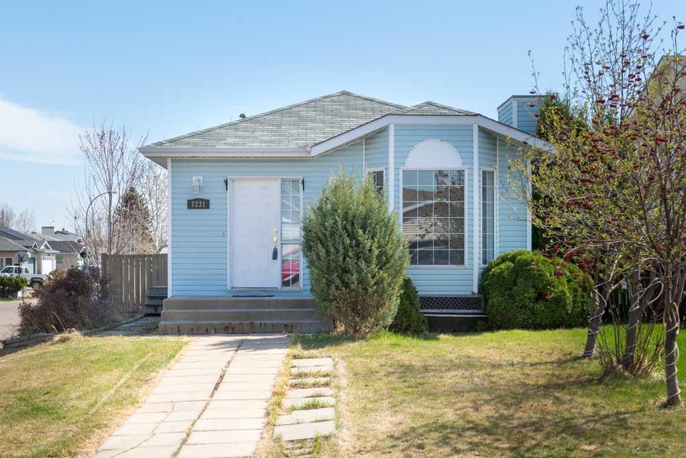 7231 190 Street NW, 5 bed, 2 bath, at $324,900