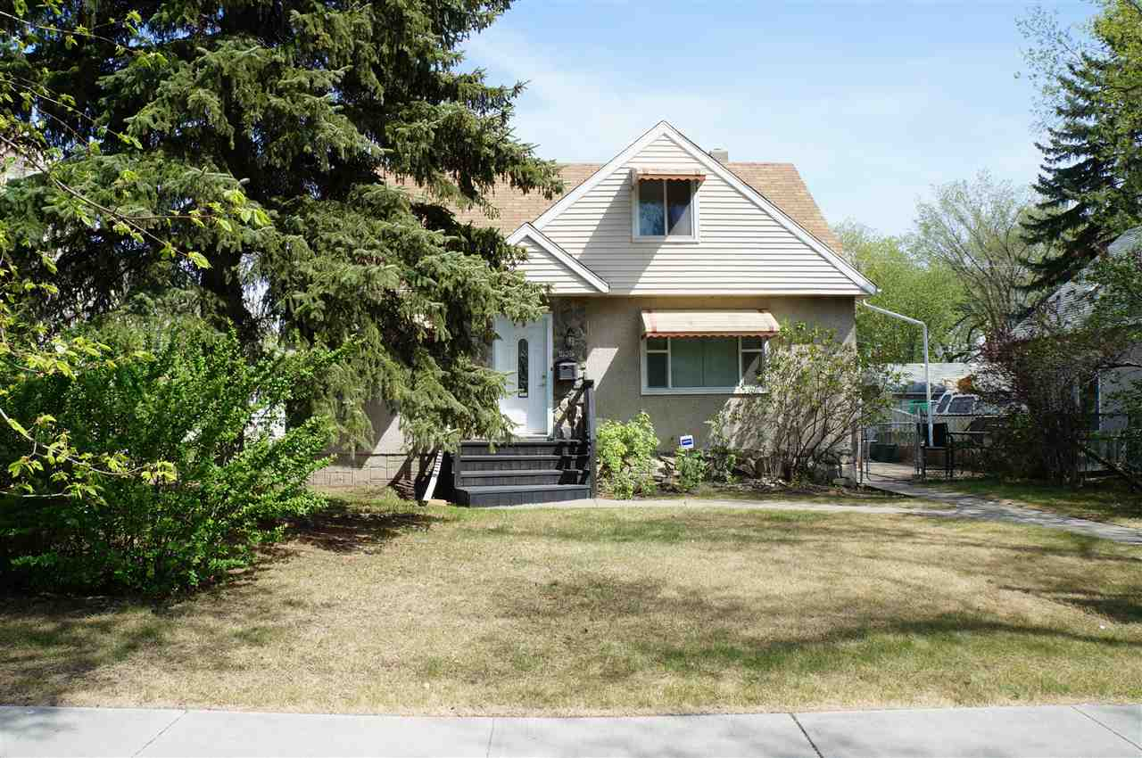 11907 129 Street NW, 4 bed, 2.1 bath, at $344,900