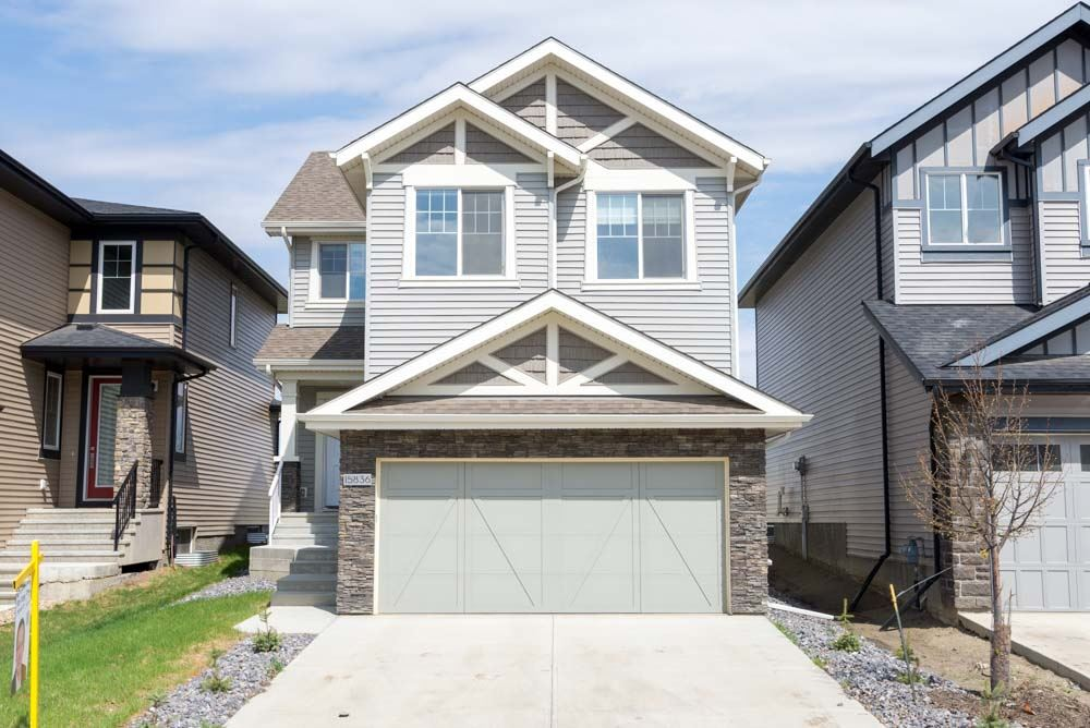 15836 10 Avenue SW, 3 bed, 2.1 bath, at $439,900