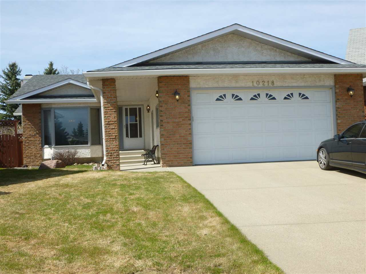 10218 154 Avenue NW, 3 bed, 3 bath, at $408,880