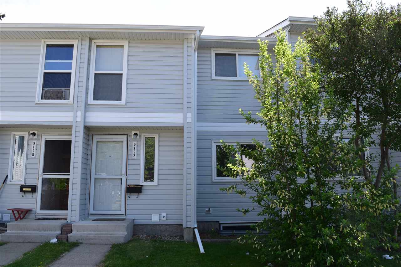 3123 109 Street NW, 4 bed, 2.1 bath, at $234,000
