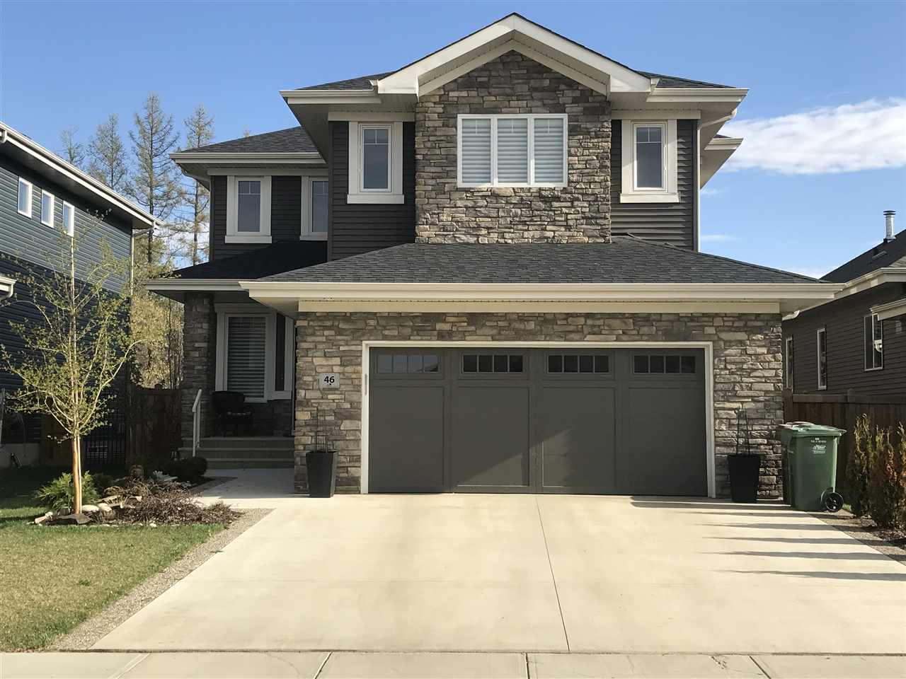 46 Edgewater Terrace, 3 bed, 2.1 bath, at $599,900