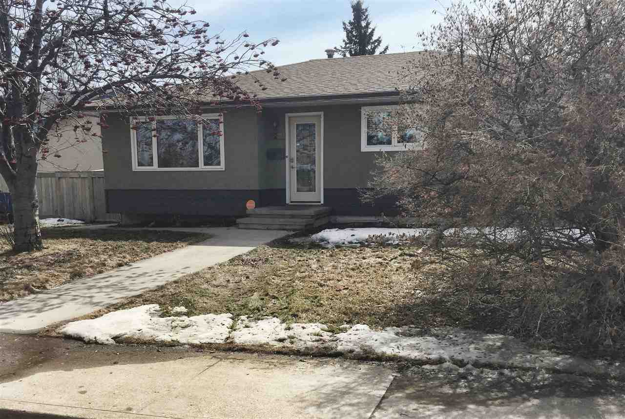 3211 107 Avenue NW, 4 bed, 2 bath, at $360,000