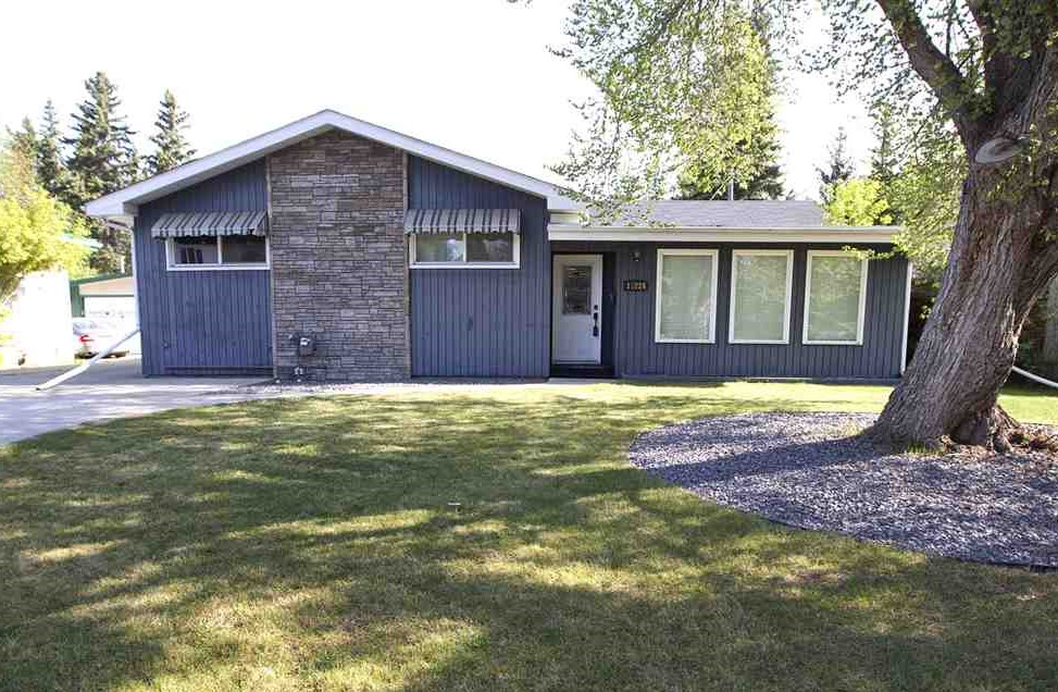 15226 81 Avenue NW, 4 bed, 2.1 bath, at $624,900