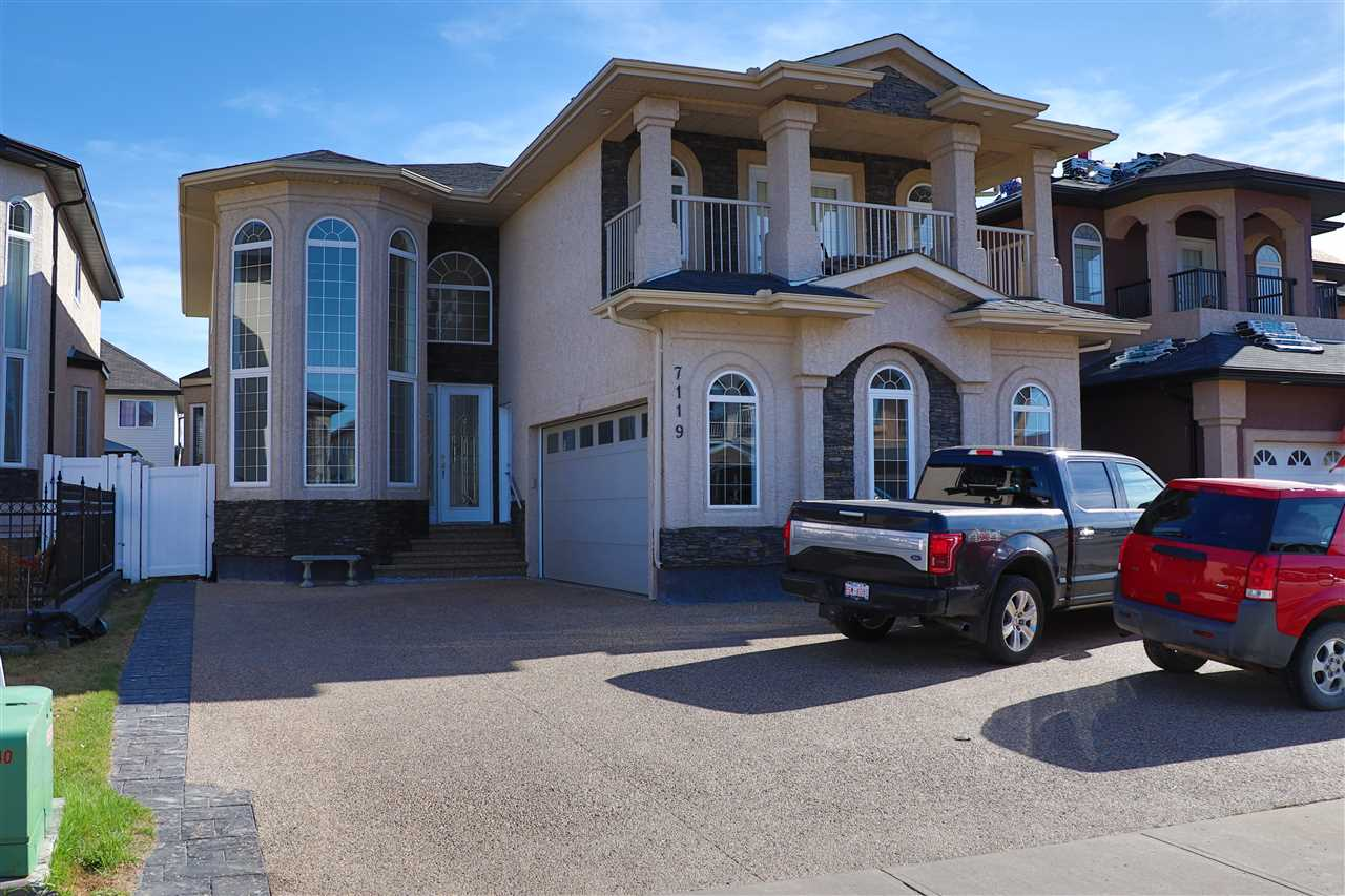 7119 170 Avenue NW, 5 bed, 3 bath, at $584,800