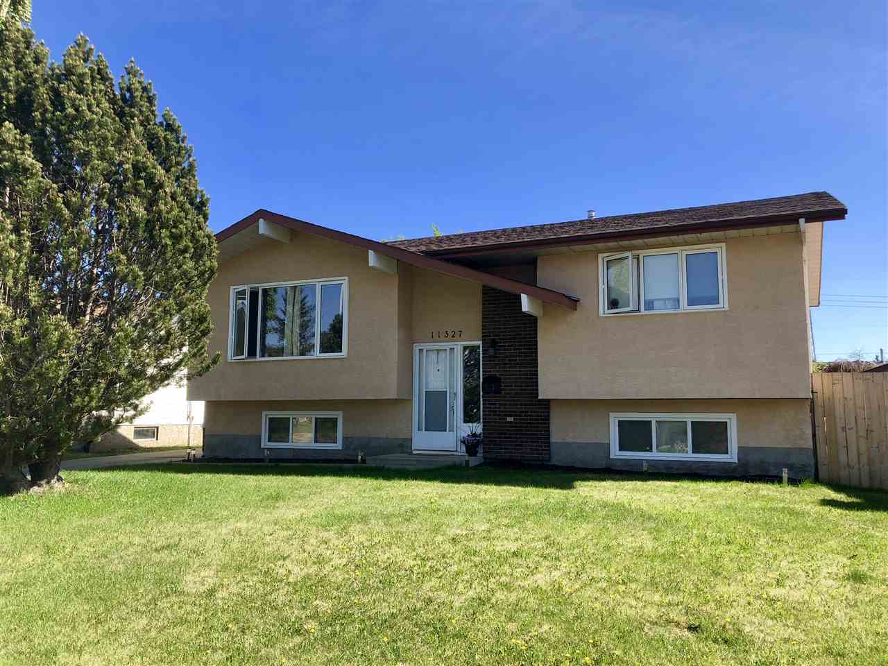 11327 165 Avenue NW, 4 bed, 2 bath, at $359,900