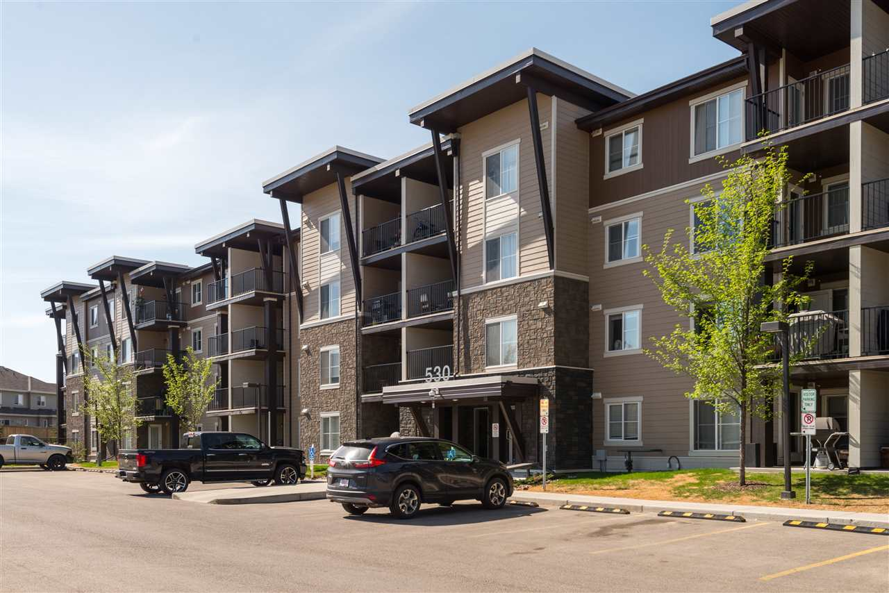319 530 WATT Boulevard, 2 bed, 2 bath, at $218,800