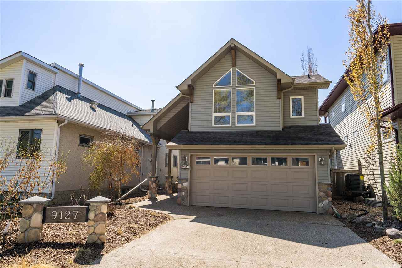 9127 70 Avenue NW, 4 bed, 3 bath, at $725,000