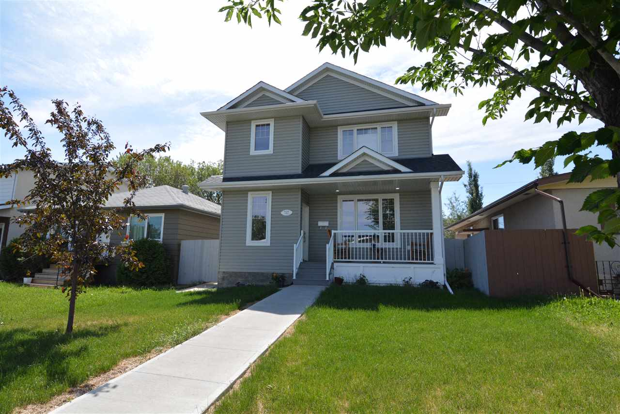 7327 83 Avenue NW, 3 bed, 2.1 bath, at $549,900