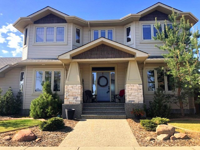 53 NEWMARKET Way, 5 bed, 3.1 bath, at $633,800