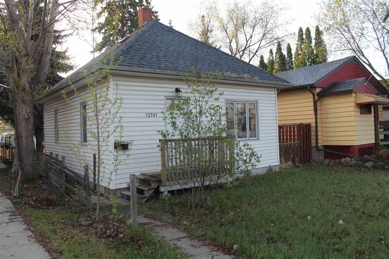 12741 117 Street, 2 bed, 1 bath, at $173,000