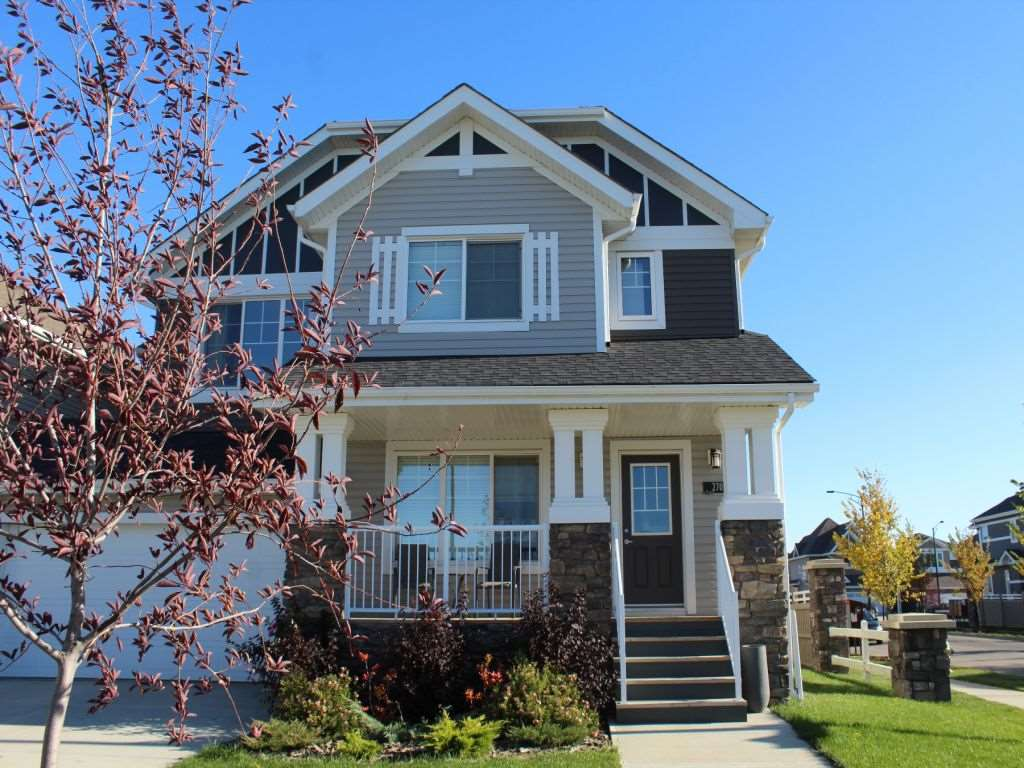 2703 Sparrow Place, 2 bed, 2.1 bath, at $358,500