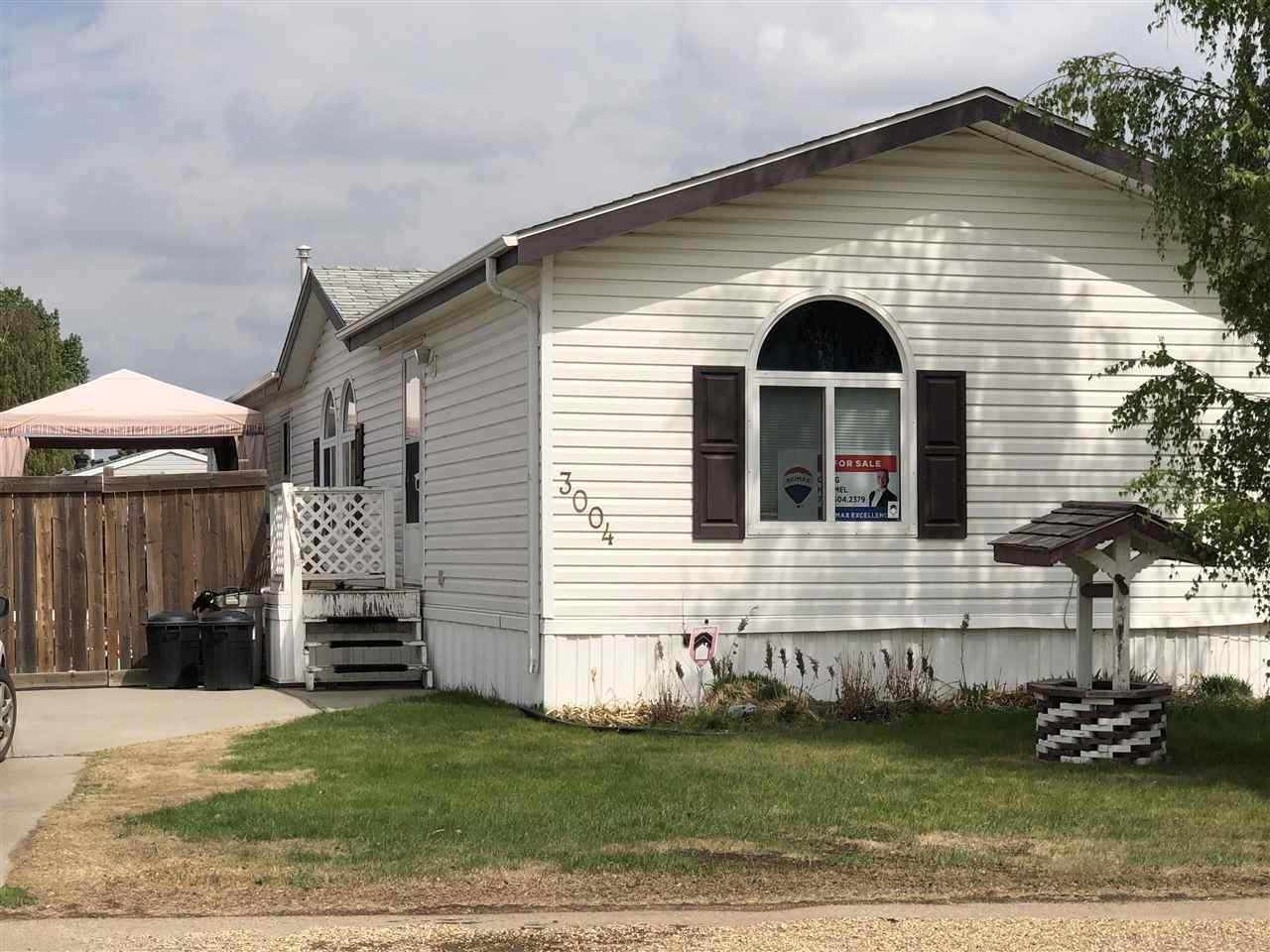 3004 10770 Winterburn Road, 3 bed, 2 bath, at $139,900