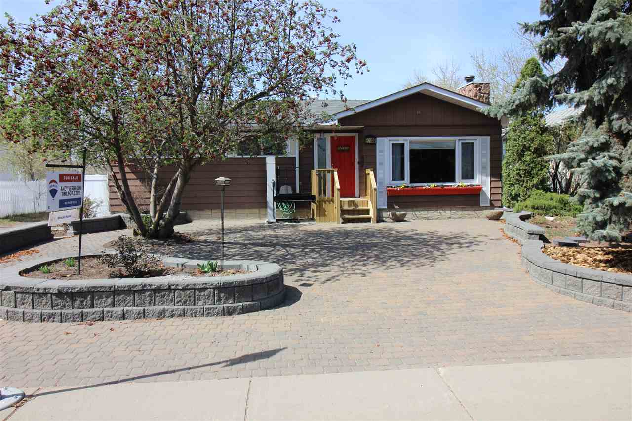 9014 OTTEWELL Road NW, 4 bed, 2.1 bath, at $357,700