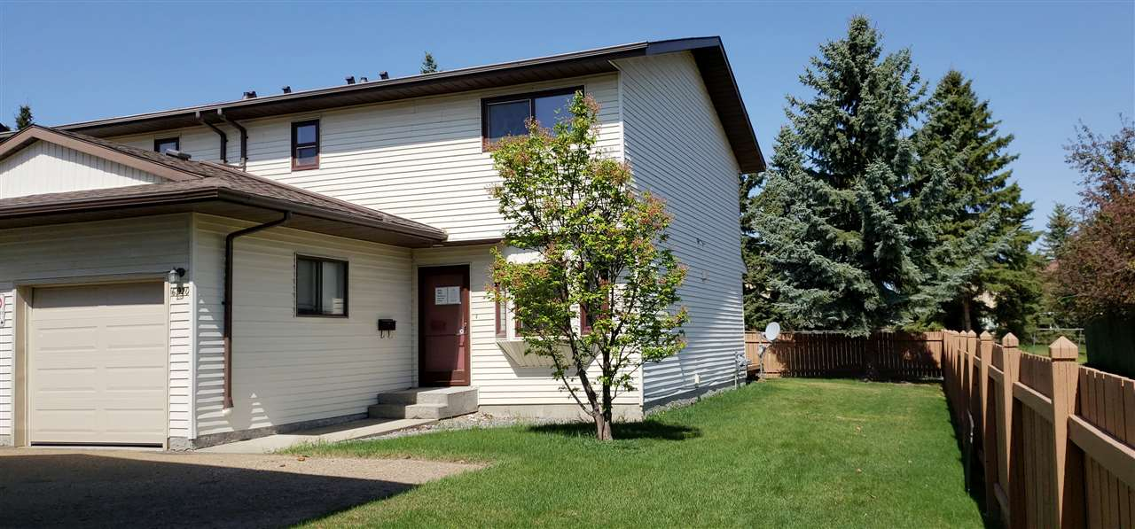 6920 31 Avenue NW, 2 bed, 2.1 bath, at $230,000