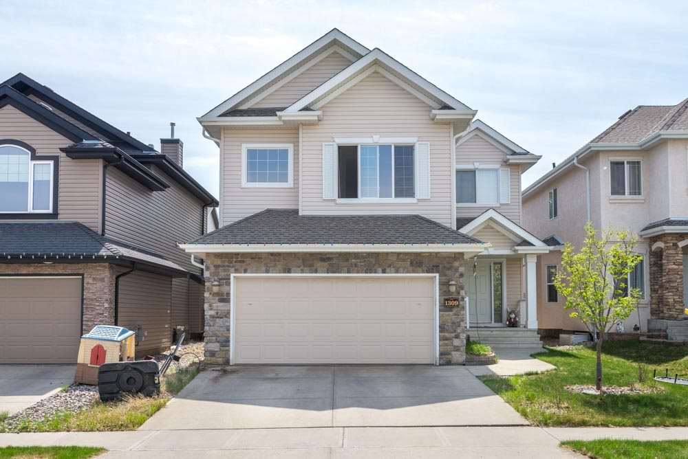 1309 MALONE Place, 4 bed, 3.1 bath, at $618,800