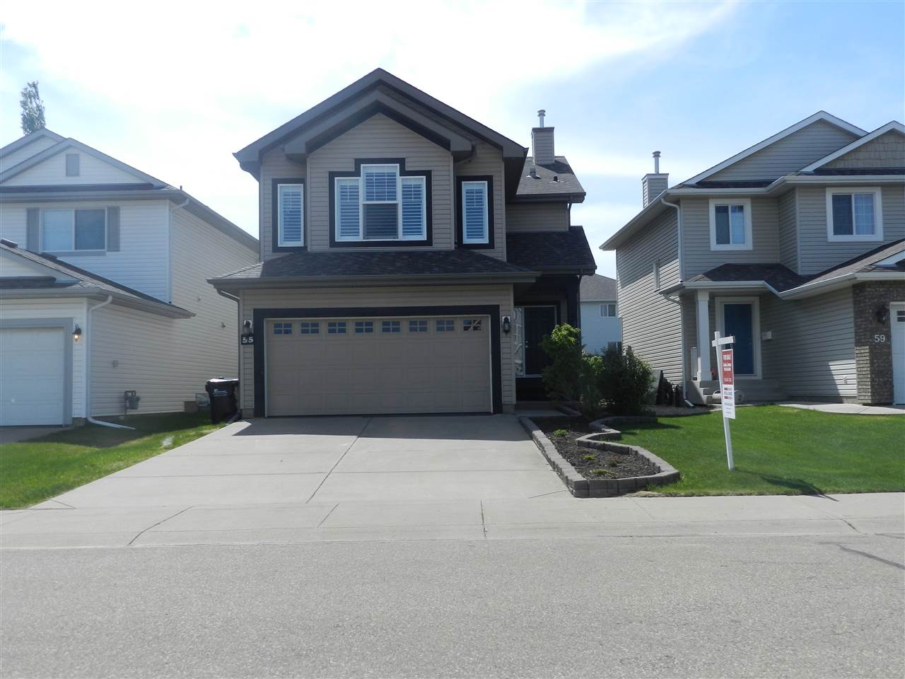 55 Chestermere Road, 3 bed, 3.1 bath, at $480,000