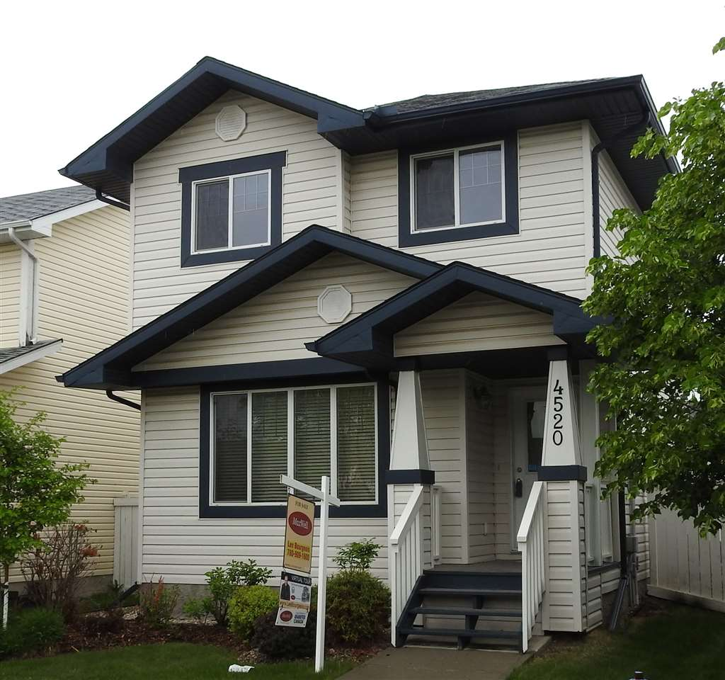4520 TURNER Square NW, 3 bed, 1.2 bath, at $364,900