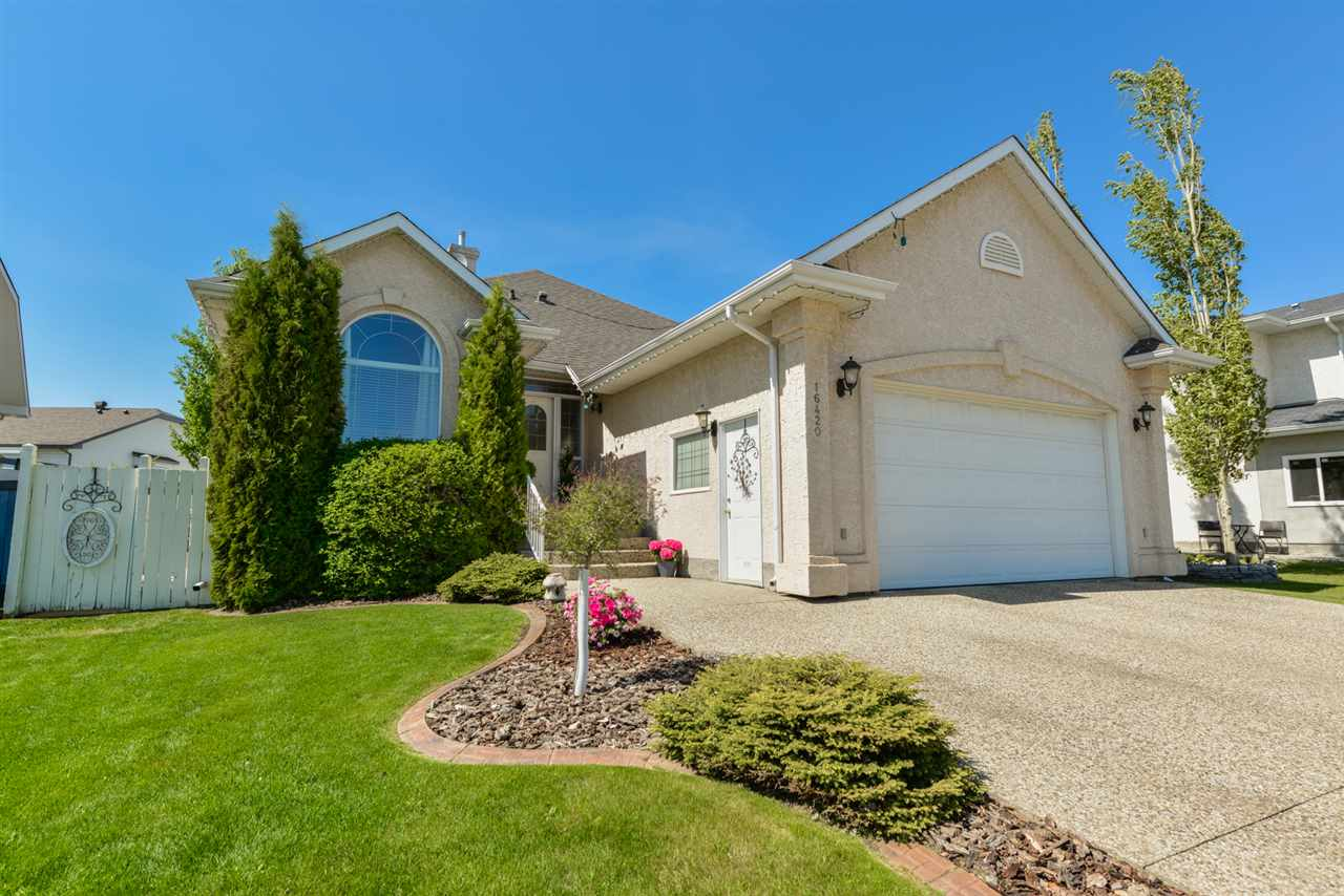 16420 79 Street NW, 4 bed, 3 bath, at $574,900
