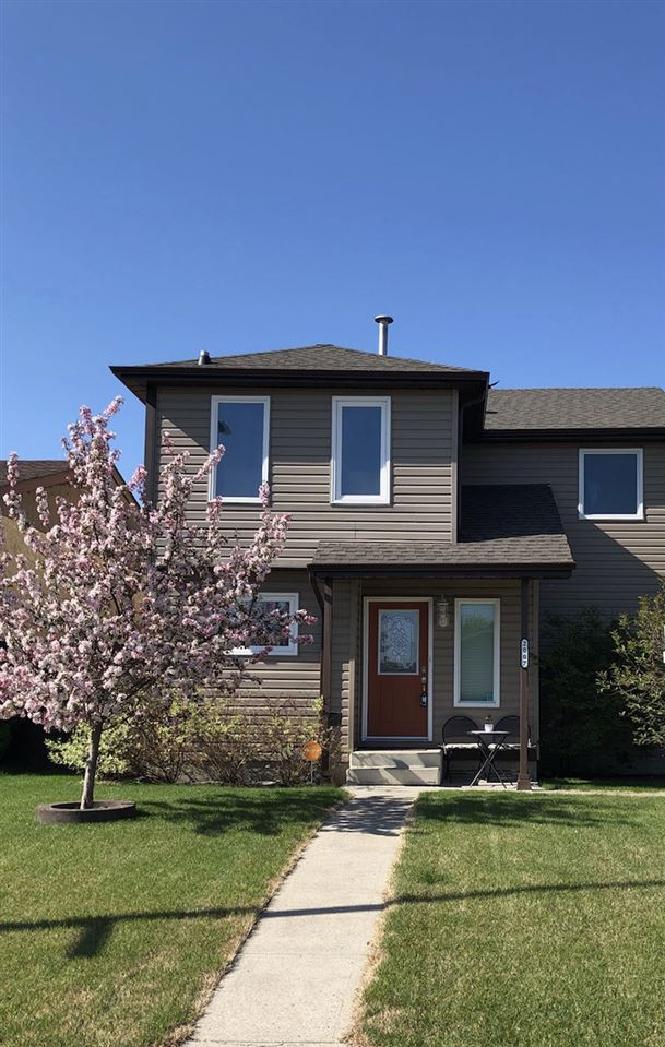 2007 145 Avenue NW, 3 bed, 1.1 bath, at $339,900