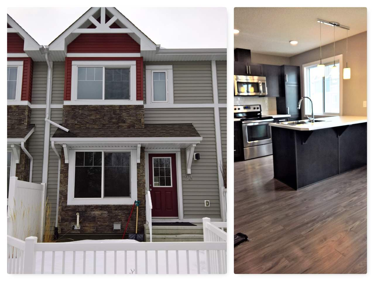 23 415 CLAREVIEW Road, 3 bed, 2.1 bath, at $289,000