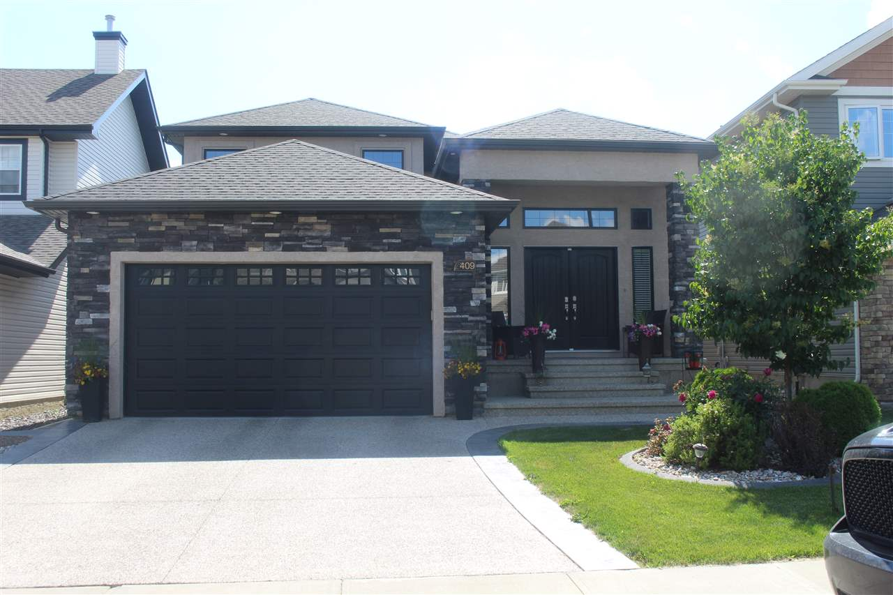 409 CALLAGHAN Court SW, 4 bed, 4 bath, at $746,900