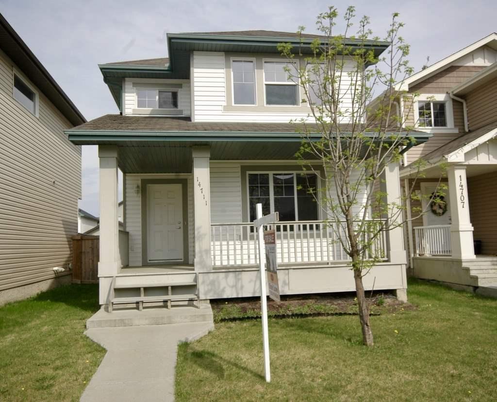 14711 141 Street, 3 bed, 2.1 bath, at $339,800
